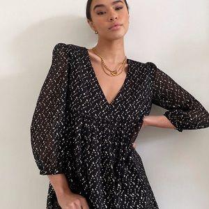 Sunday Best Aritzia Brand Jinx Dress